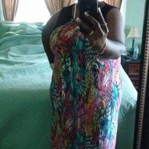 Size 26/28Maxi dress Avenue